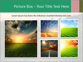 0000082980 PowerPoint Templates - Slide 19