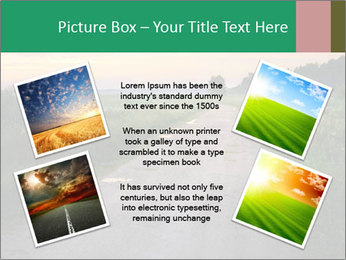 0000082980 PowerPoint Templates - Slide 24