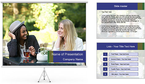 0000082981 PowerPoint Template