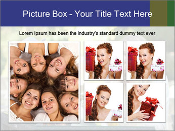 0000082981 PowerPoint Template - Slide 19