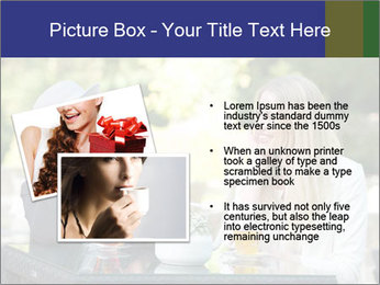 0000082981 PowerPoint Template - Slide 20