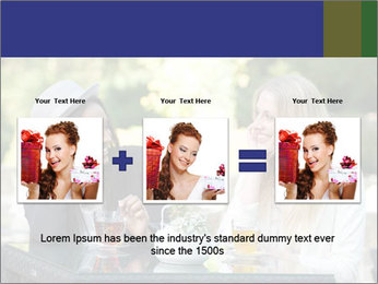 0000082981 PowerPoint Template - Slide 22