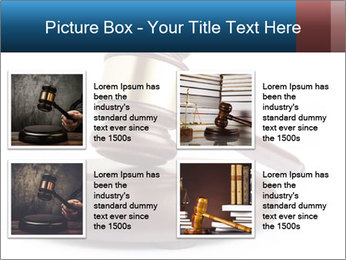 0000082982 PowerPoint Template - Slide 14
