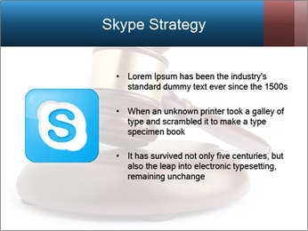 0000082982 PowerPoint Template - Slide 8