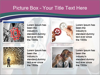 0000082983 PowerPoint Template - Slide 14