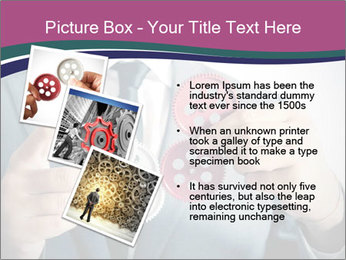 0000082983 PowerPoint Template - Slide 17