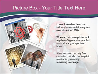 0000082983 PowerPoint Template - Slide 23