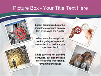 0000082983 PowerPoint Template - Slide 24