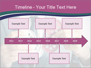 0000082983 PowerPoint Template - Slide 28