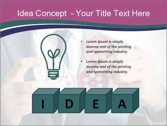 0000082983 PowerPoint Template - Slide 80