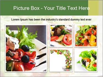 0000082984 PowerPoint Templates - Slide 19