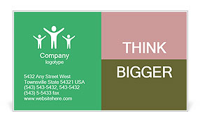 0000082985 Business Card Templates