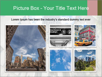 0000082985 PowerPoint Templates - Slide 19
