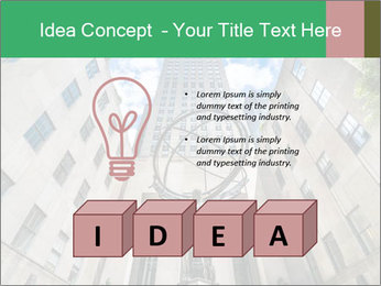 0000082985 PowerPoint Template - Slide 80