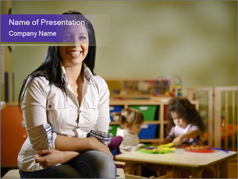 0000082987 PowerPoint Template - Slide 1