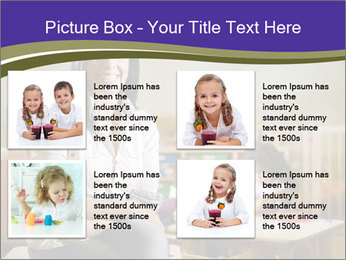 0000082987 PowerPoint Template - Slide 14