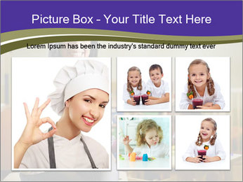 0000082987 PowerPoint Template - Slide 19