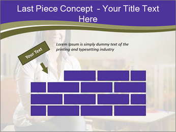 0000082987 PowerPoint Template - Slide 46