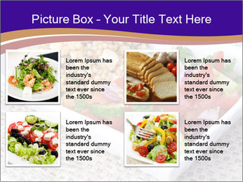 0000082989 PowerPoint Template - Slide 14