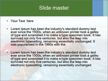 0000082990 PowerPoint Templates - Slide 2