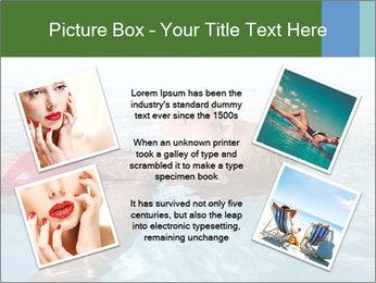 0000082990 PowerPoint Templates - Slide 24