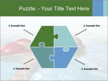0000082990 PowerPoint Templates - Slide 40