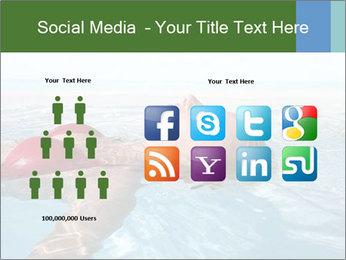 0000082990 PowerPoint Templates - Slide 5