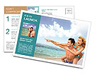 0000082991 Postcard Template