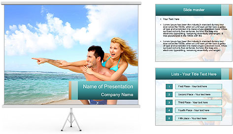 0000082991 PowerPoint Template