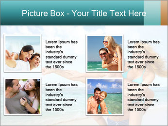 0000082991 PowerPoint Templates - Slide 14