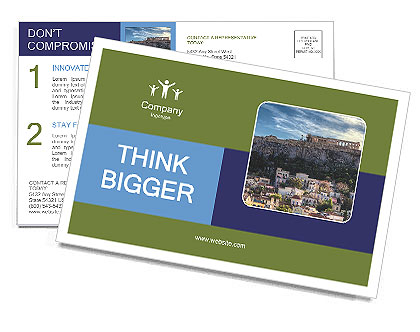 0000082994 Postcard Template