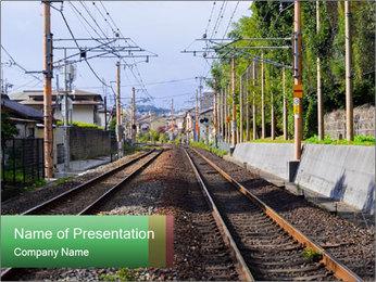 0000082995 PowerPoint Templates - Slide 1