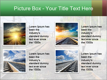 0000082995 PowerPoint Templates - Slide 14
