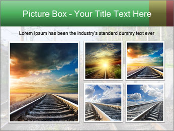 0000082995 PowerPoint Templates - Slide 19
