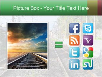 0000082995 PowerPoint Template - Slide 21