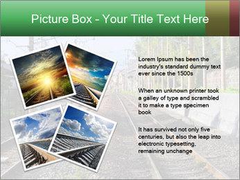 0000082995 PowerPoint Templates - Slide 23