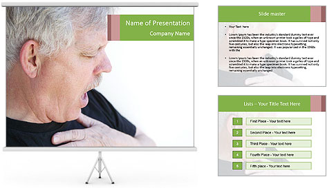 0000082998 PowerPoint Template