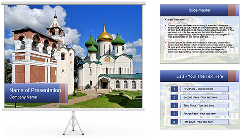 0000083000 PowerPoint Template