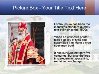 0000083000 PowerPoint Template - Slide 13