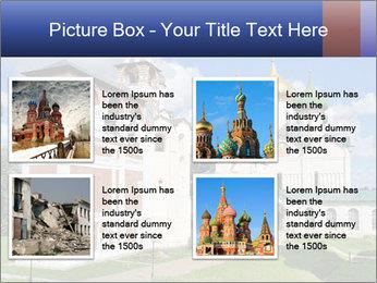 0000083000 PowerPoint Template - Slide 14