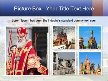 0000083000 PowerPoint Template - Slide 19