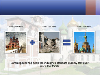 0000083000 PowerPoint Template - Slide 22