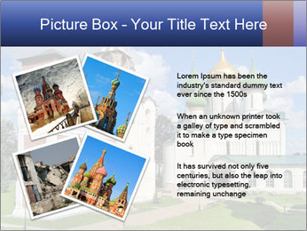 0000083000 PowerPoint Template - Slide 23