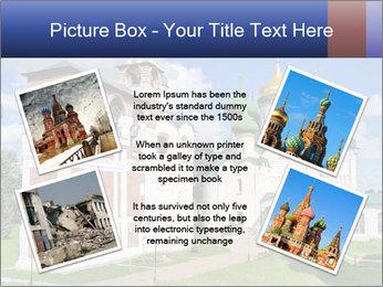 0000083000 PowerPoint Templates - Slide 24
