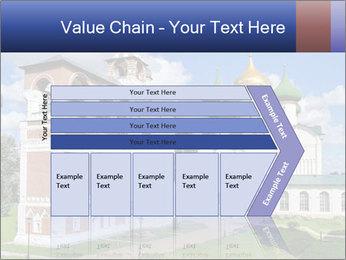 0000083000 PowerPoint Template - Slide 27