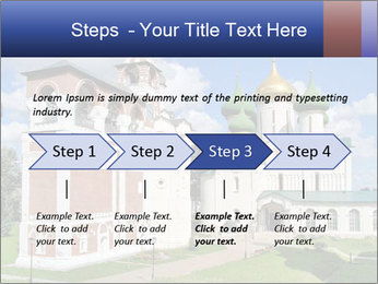 0000083000 PowerPoint Templates - Slide 4
