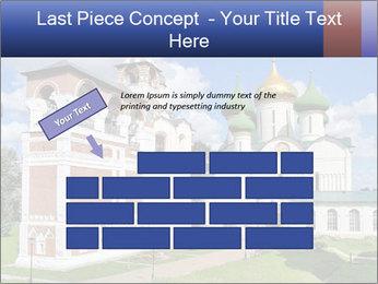 0000083000 PowerPoint Template - Slide 46