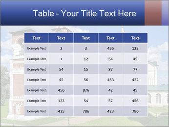 0000083000 PowerPoint Template - Slide 55