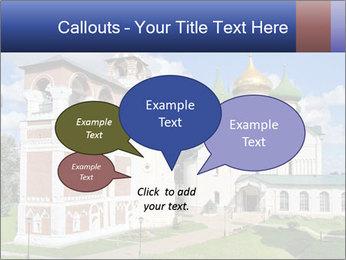 0000083000 PowerPoint Template - Slide 73