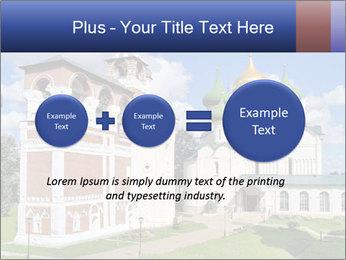 0000083000 PowerPoint Template - Slide 75